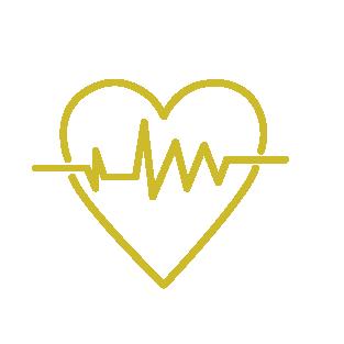vitaliteit icoon arbo gezondheidscentrum
